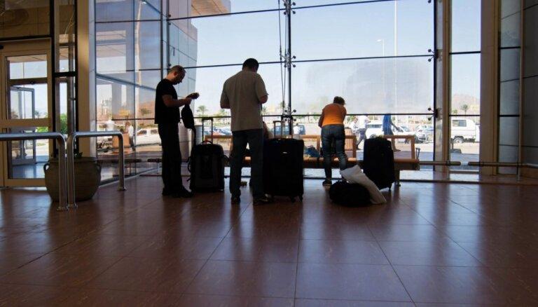 Турция первой возобновит полеты в Шарм-эль-Шейх после крушения A321