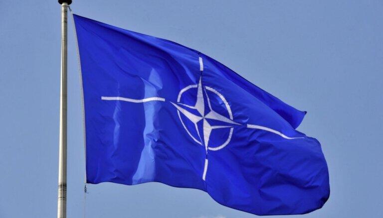Большинство немцев против баз НАТО в странах Балтии и Польше