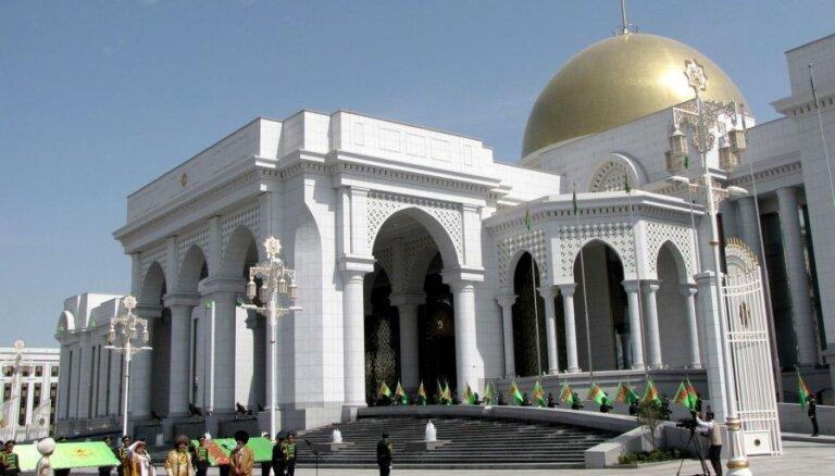 """Оставшись без денег """"Газпрома"""", Туркмения погрузилась в валютный кризис"""