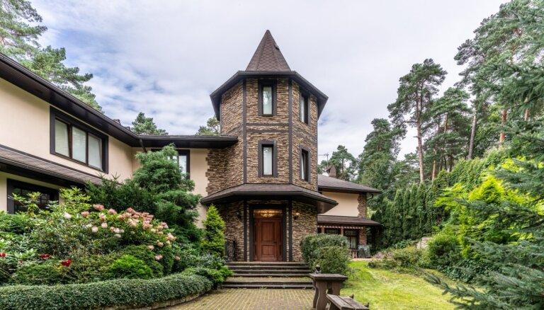 10 самых дорогих частных домов и квартир, выставленных на продажу в Латвии прямо сейчас