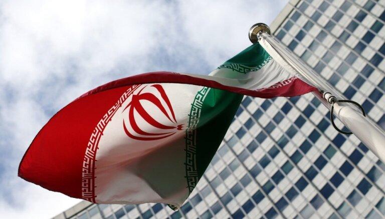 Amatpersona: Irāna 'nekādos apstākļos' neiesaistīsies sarunās ar ASV