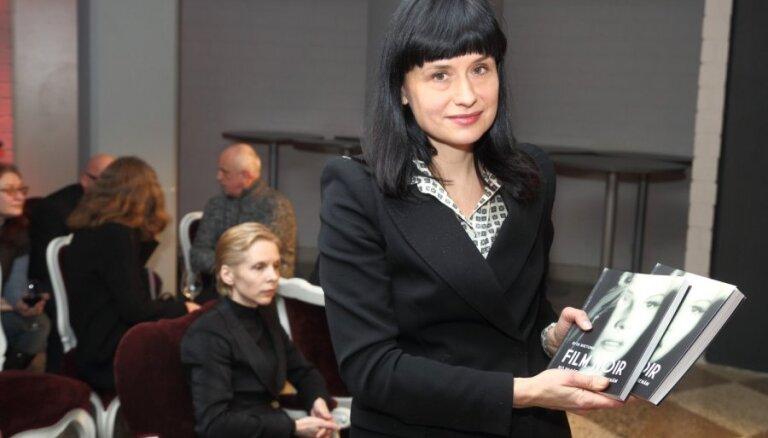 Kino nozares eksperti Rietumas nonākšanu NKC vadītājas amatā uzskata par ieguvumu