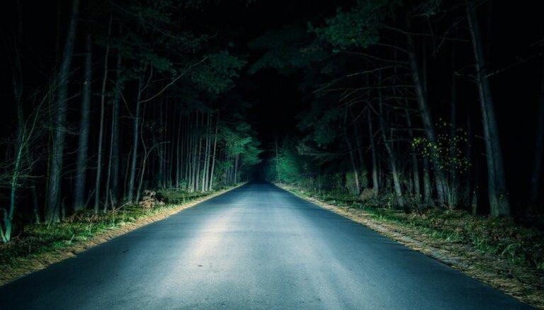 Kad pazūd saikne ar realitāti: kā izdzīvot panikas lēkmē