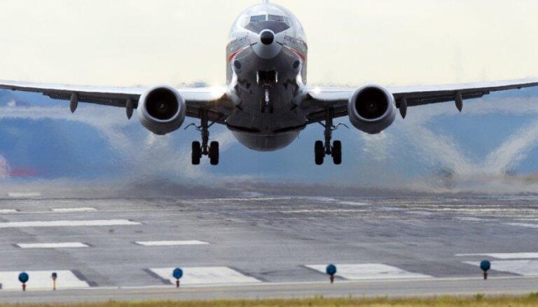 Bloomberg: авиакомпании предупредят о риске пикирования новых лайнеров Boeing 737 Max