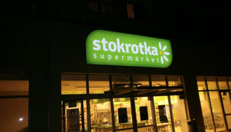 Владельцы супермаркетов Maxima хотят купить розничную сеть в Польше