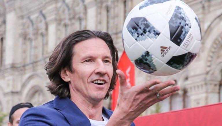 ВИДЕО: Как разрабатывают мячи для чемпионата мира по футболу