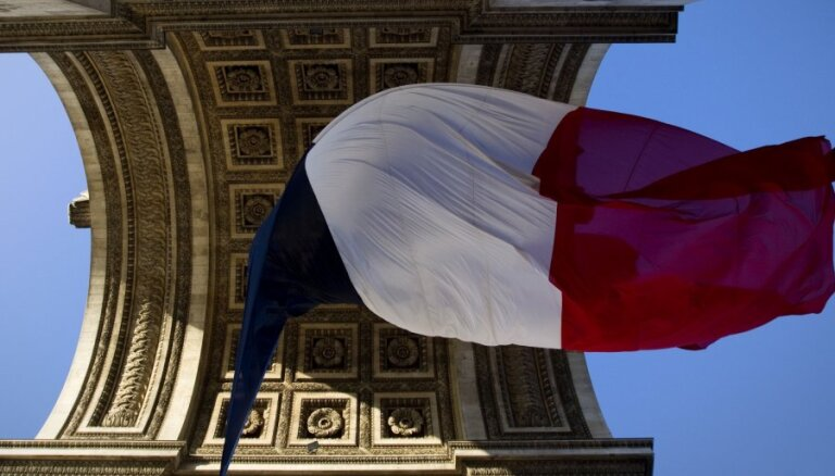 Во Франции полиция задержала бывшего премьер-министра