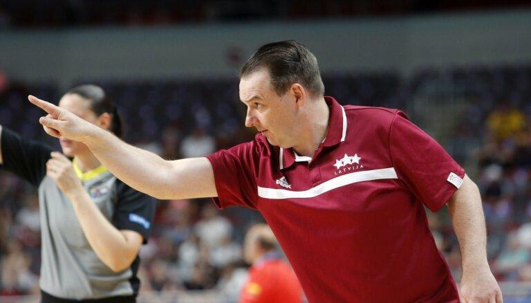 Zībarts veidos Gulbenes novada basketbola sistēmu