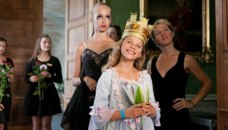 Senās mūzikas festivālā būs koncertuzvedums bērniem 'Brīnišķā pērle'