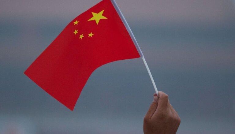 VDD uzmana Ķīnas izlūkošanas aģentu iespējamās aktivitātes Latvijā
