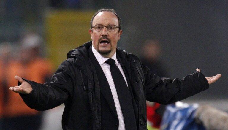 РФС огласил весь список претендентов на пост тренера сборной России