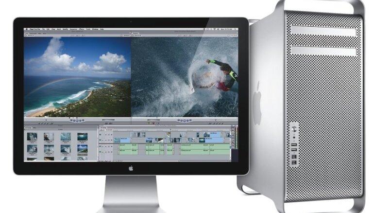 Apple прекратит поставки Mac Pro в Латвию и другие страны Европы