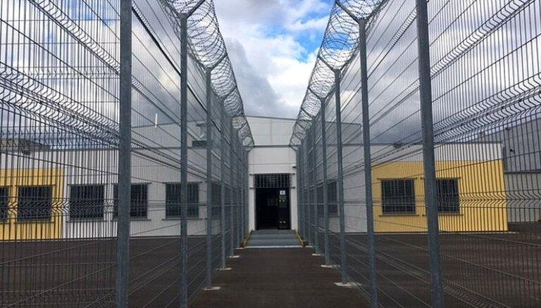Kā Olaines cietumā palīdz atbrīvoties no alkohola un narkotisko vielu atkarības