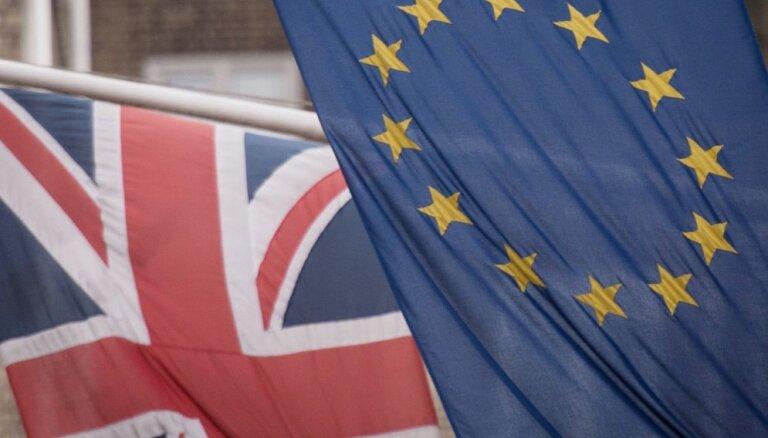 """Вопрос о внеочередном саммите ЕС по поводу """"Брекзита"""" остается открытым"""