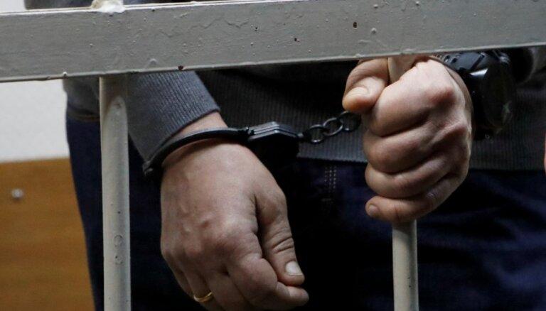 OIK krimināllietās nevienai valsts amatpersonai nav piemērots aizdomās turētā statuss