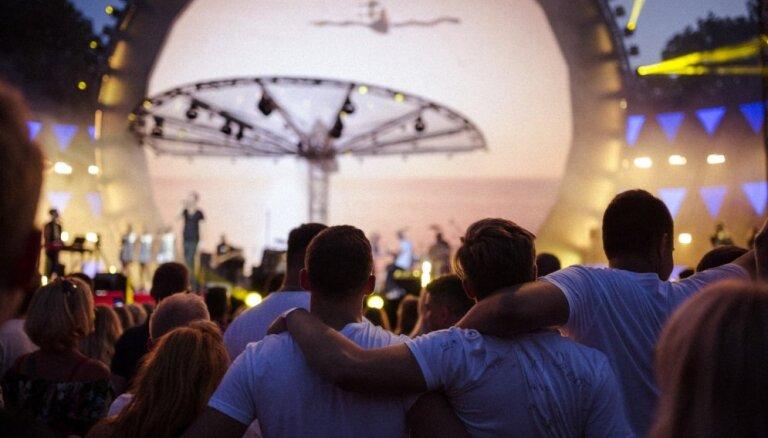 Noderīga informācija 'Prāta vētras' koncerta apmeklētājiem Rīgā