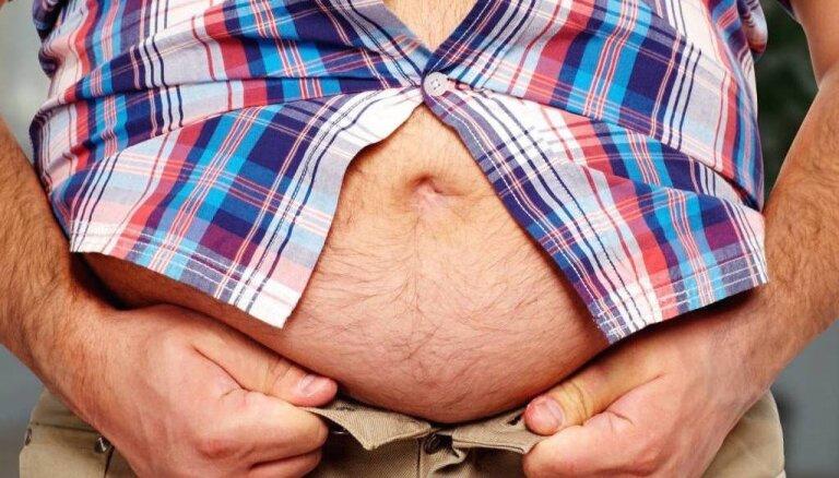 It kā dari visu pareizi, bet nomest svaru neizdodas? Lūk, viens triks ātram rezultātam