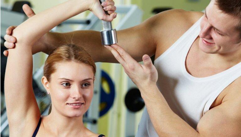 Seši labi pārtikas produkti muskuļu veselībai un spēkam