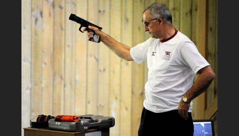 Afanasijs Kuzmins plāno startēt arī Londonas olimpiskajās spēlēs