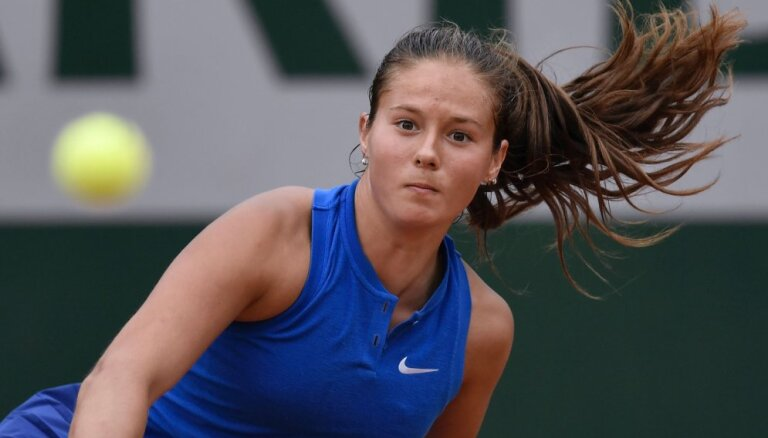 Олимпийской турнир по теннису: россияне против американцев — 0-2