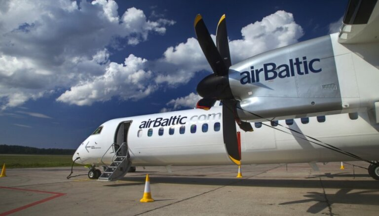 Ķīna izrāda interesi par investīciju iespējām 'Rail Baltica' un 'airBaltic'