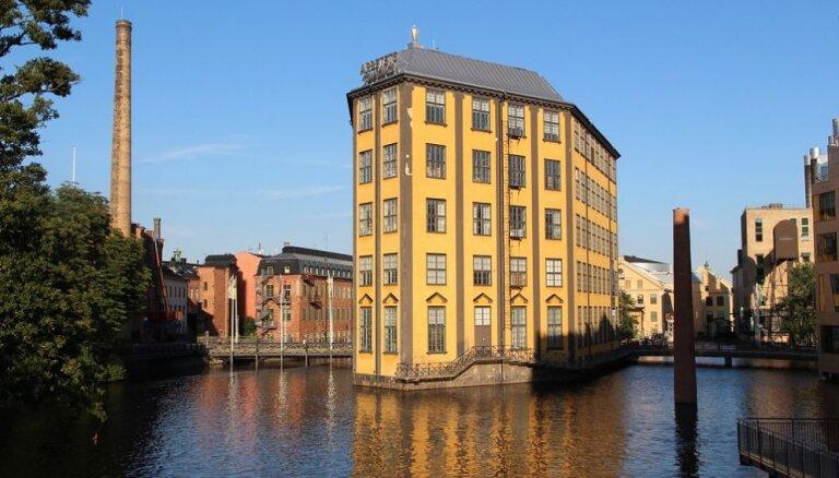 ФОТО. Чудо Швеции: как промышленный город стал туристической Меккой