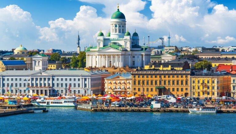 Бюджетный Хельсинки: как съездить в столицу Финляндии и не разориться