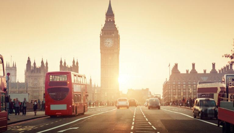 ФОТО: назван ТОП-5 лучших luxury-отелей Лондона