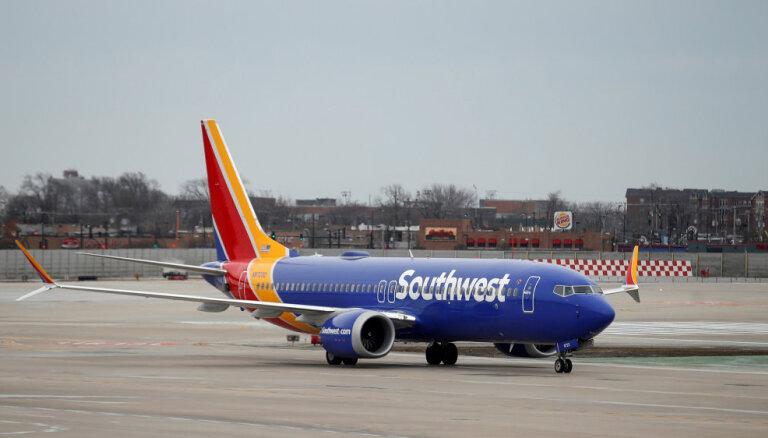 СМИ: Boeing планирует обновить прошивку 737 Max в течение 10 дней