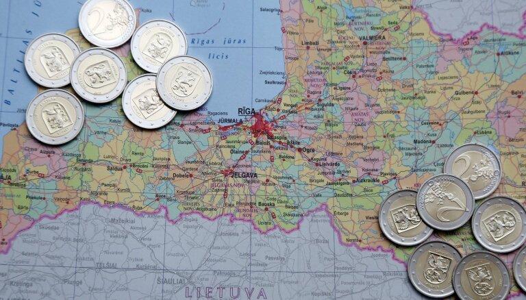 Правительство одобрило территориальную реформу: вместо нынешних 119 самоуправлений в Латвии будет лишь 39