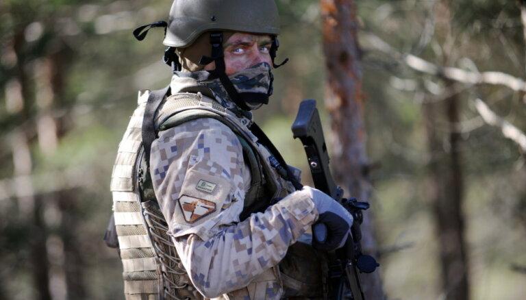 NBS nodrošinājums: kur armijā ir problēmas un kas ir 'gadsimta darījums'
