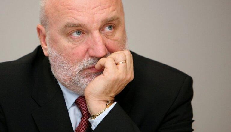Годманис: для Латвии важно вступить в еврозону по ряду причин
