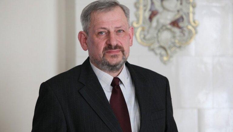 Прокуратура прекратила рассмотрение дела депутата-чекиста
