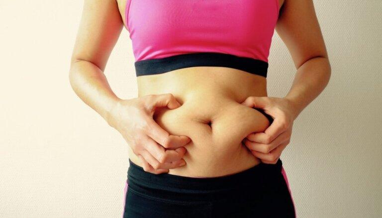 Liekie tauciņi uz vēdera: rīcības plāns apkārtmēra samazināšanai