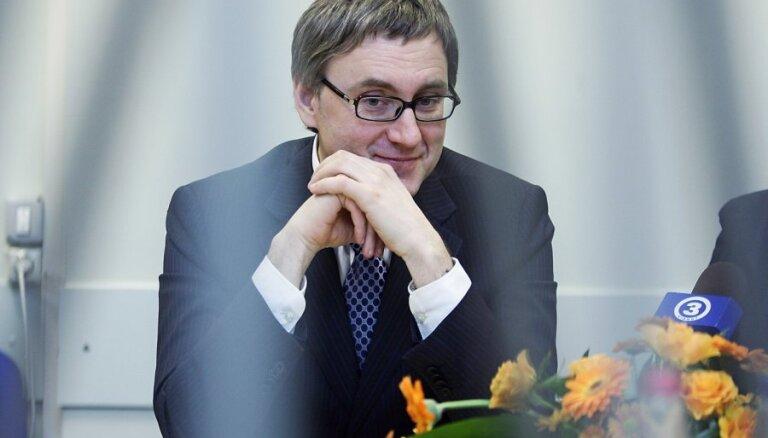 Bijušie TP politiķi Riekstiņš un Zalāns izveido 'konservatīvo ideju institūtu'