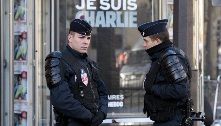 Суд вынесет приговор по делу о теракте в Charlie Hebdo. Обвиняемые не признали вину