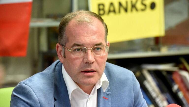 Экзитпол DELFI: самый популярный кандидат в премьеры — Зиле, самый непопулярный — Мамыкин