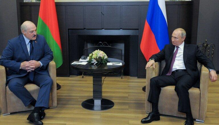 Andis Kudors: Krievijas–Baltkrievijas Savienības valsts integrācijas gaisotne