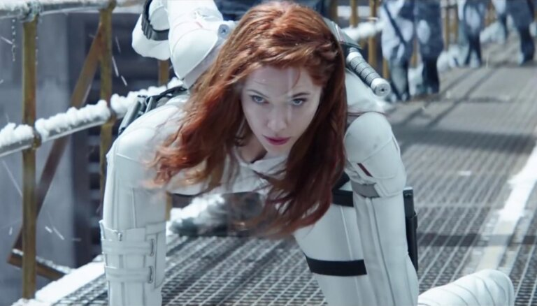 'Marvel' īsā video atrāda, ko redzēsim tuvākajās supervaroņu filmās – potenciālajos grāvējos