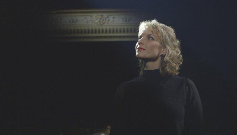 Koncerti un viesizrādes drīzumā: Majakovska teātris, Elīna Garanča un Nino Katamadze