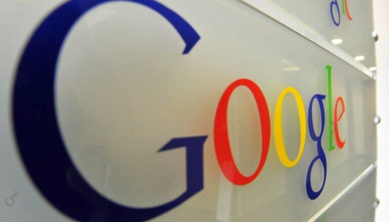 Прибыль Google снизилась на 160 миллионов долларов