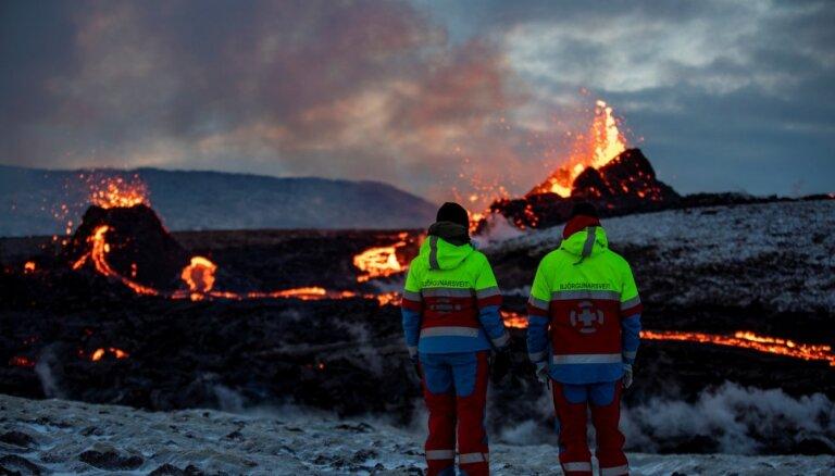 Pašizolāciju var neievērot pēc atgriešanās no Vatikāna un Islandes