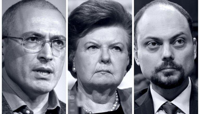 Vēstures skarbums, krievu skatījums un 'Rail Baltica': Kas noteikti jāredz 'Rīgas konferencē'