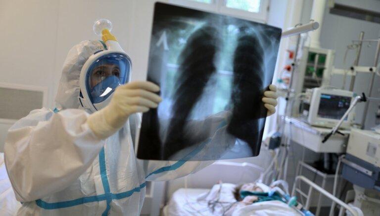 ВОЗ сообщила о новом антирекорде заболеваемости коронавирусом в мире