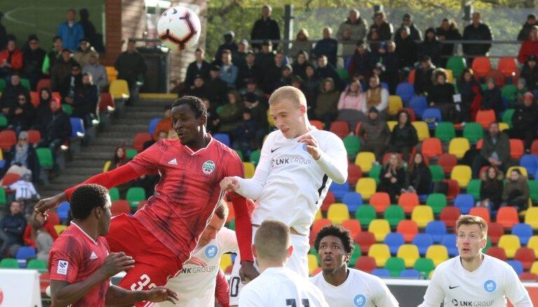 RFS Eiropas līgas otrajā kārtā tiktos ar turkiem, 'Liepāja' un 'Ventspils' vienībām iespējas dažādas