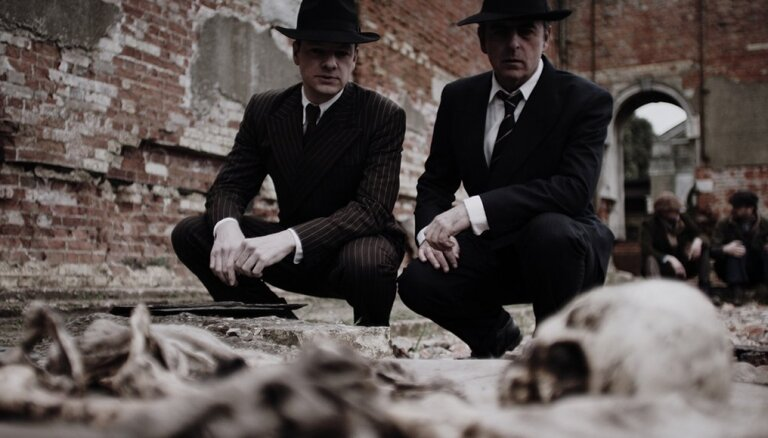 """""""Месяц убийств"""" и """"Воскресные тайны"""": док. фильмы на канале Viasat History в мае"""