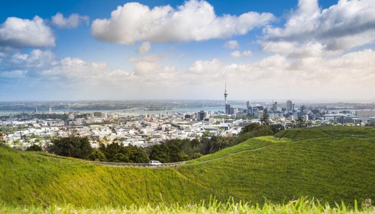 Новая Зеландия ждет: Названы лучшие в мире города для жизни в 2021 году