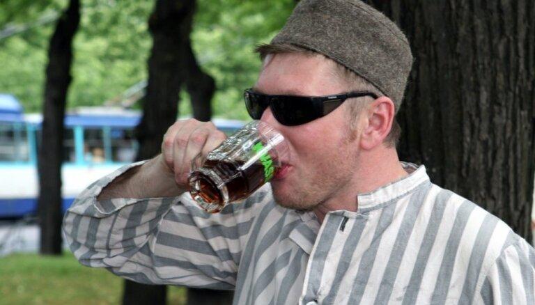 Gobziņam par braukšanu dzērumā atņemtas tiesības