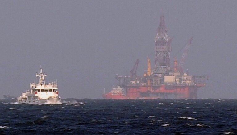 Pandēmijas laikā dubultojas pirātisma incidentu skaits Āzijas piekrastē