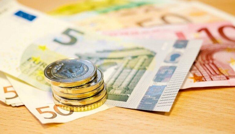 Минимальную зарплату повысят до 430 евро; самый большой ПНН составит 31,4%